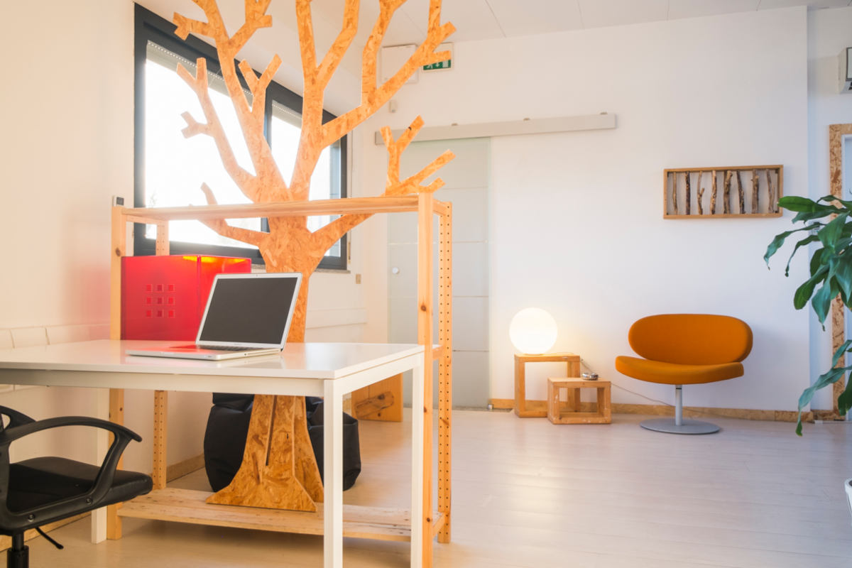 Ufficio In Condivisione Rimini : Coworking rimini uffici in coworking a rimini ufficio condiviso